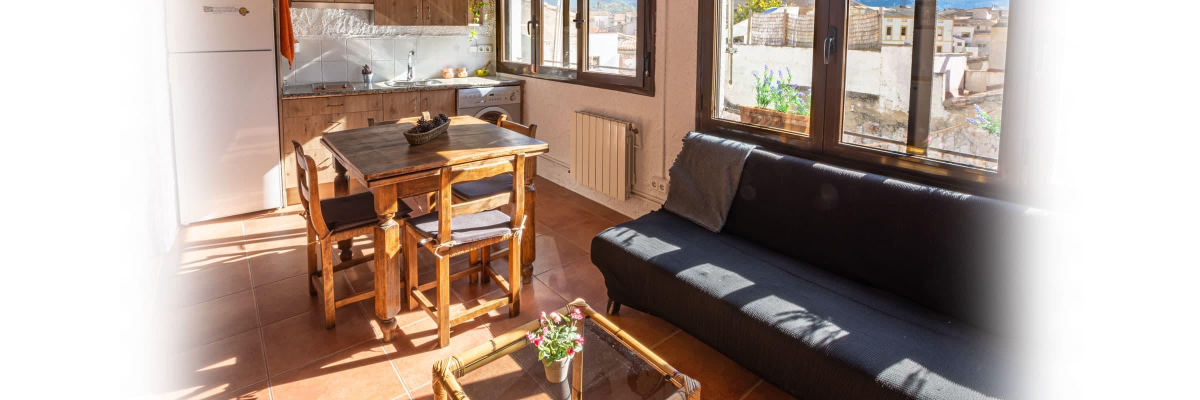 Apartment Espigol