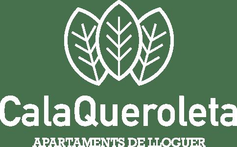 logo blanc CalaQueroleta