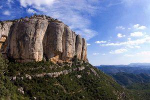 Serra del Montsant-Priorat