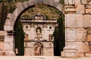 Cartoixa d´Scala Dei - Priorat